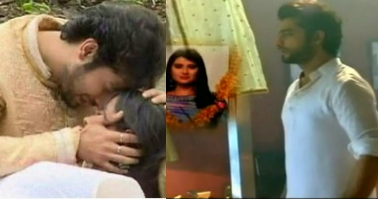 Rishi to attempt suicide in Colors Kasam Tere Pyaar Ki! | India Forums