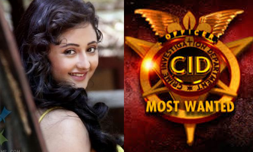 Rashmi Desai to feature in CID! | India Forums