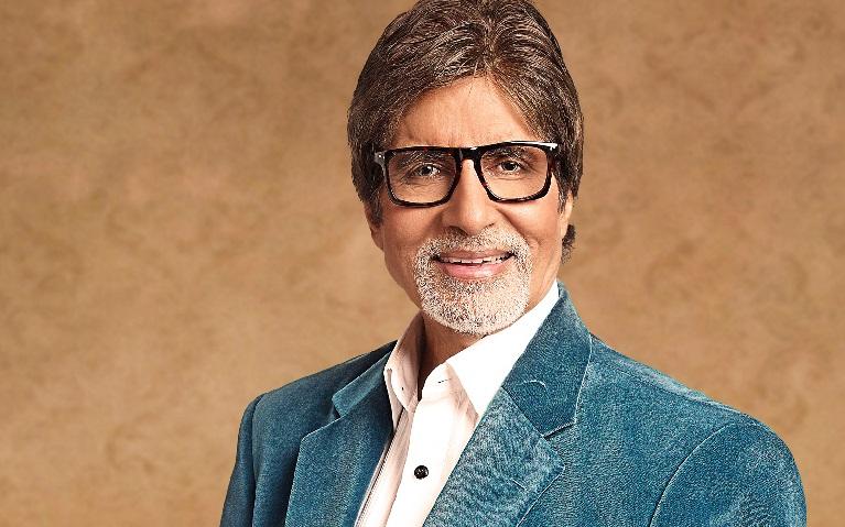 Big B to host 'Savdhaan India'   33990