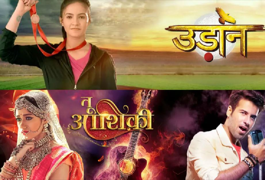 WOAH!! Five major shows on various channels to go off air soon