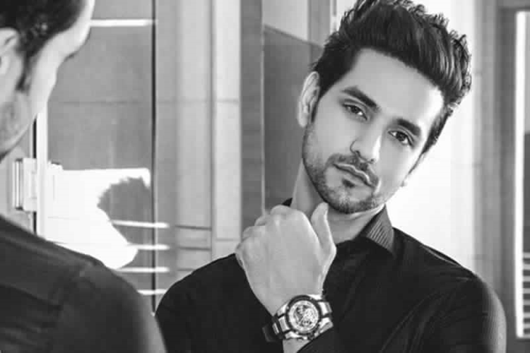 Silsila' actor Shakti Arora gave a befitting reply to online troll