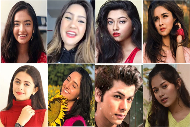 The Stars Of Tomorrow Have Now Become The TODAY Of Indian TV