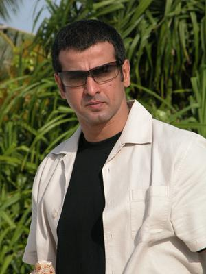 Ronit Roy on the Hot Seat...