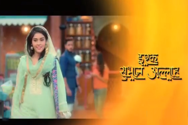 Promoreview Eisha Singh S Ishq Subhan Allah Shatters Muslim Stereotypes Already