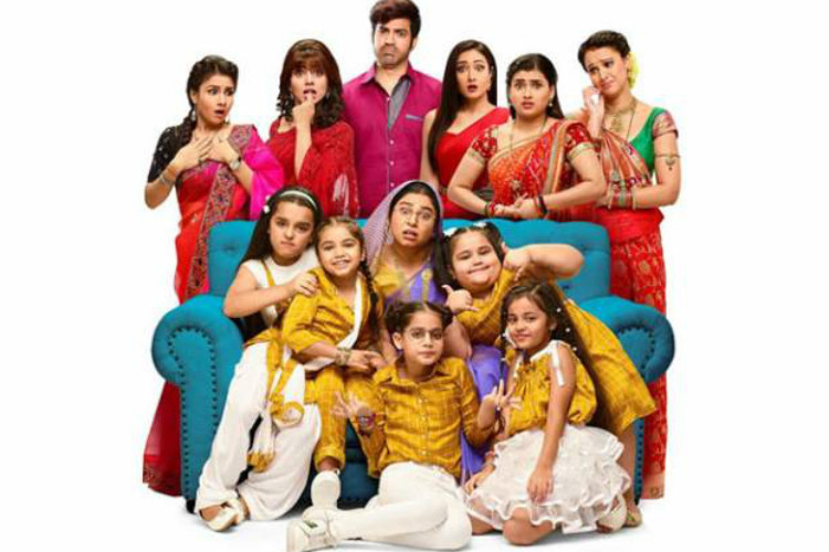 Not Jiji Maa But THIS popular Star Bharat Show to Go off-air
