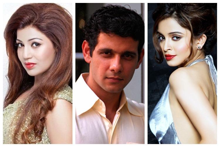 Viraf Patel in Laal Ishq - IF ArticleViraf Patel In Ek Boond Ishq
