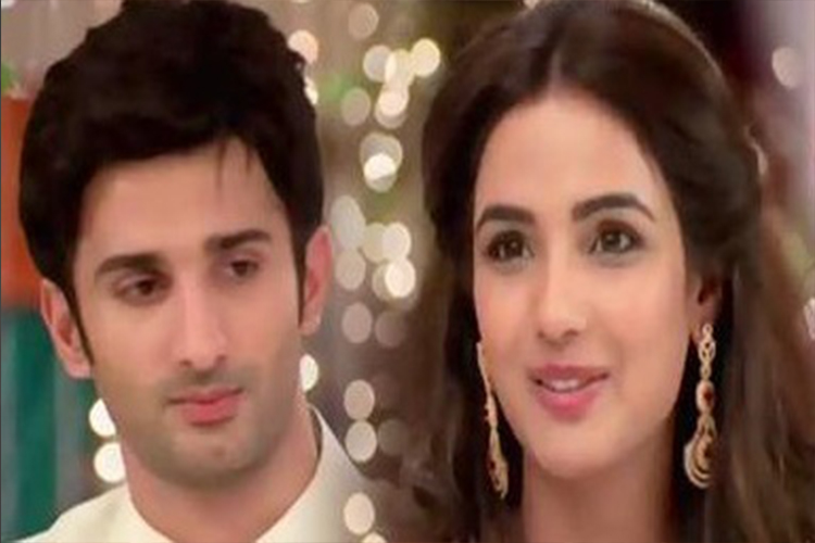 Twinkle To Witness The Real Side Of Kunj In Tashan E Ishq 29731