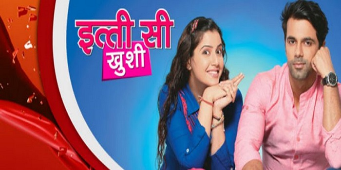 Sony TV launches its new show Itti See Khushi | India Forums