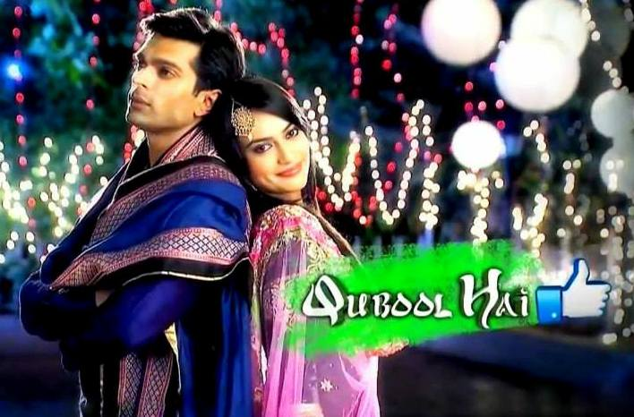 Fans say Qubool Hai to the much loved Muslim social drama