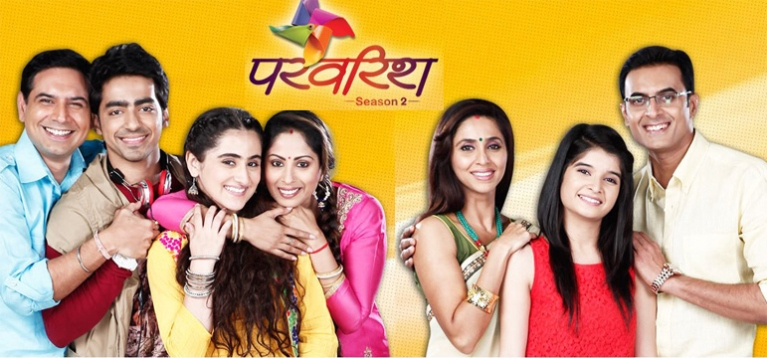 The Makers Of Parvarrish Season 2 Sony Tv Have Been Making A Hard Attempt To Entertain Aunce As It Did In 1
