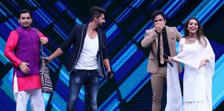 Ravi Dubey and Asha Negi join Rithvik Dhanjani on Super