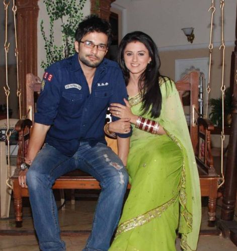 TV Actors Who Married Their Co-stars!