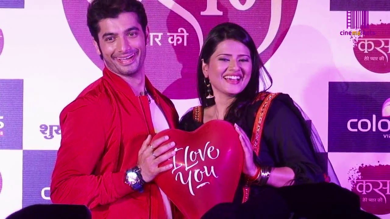 Kasam: Tanu confesses her love to Rishi! | India Forums