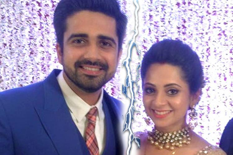 Shrenu parikh and avinash sachdev dating shalmalee
