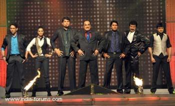 cid veerta awards 2012