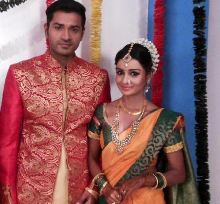 Celebrity Wedding Login: I Enjoyed Donning The Maharashtrian Bridal Attire