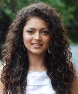 Curly Beauties Of Tv Industry India Forums