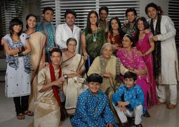 Kahaani Ghar Ghar Kii bids adieu    | India Forums