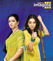 Seeta Aur Geeta from May 25th on Imagine   | India Forums