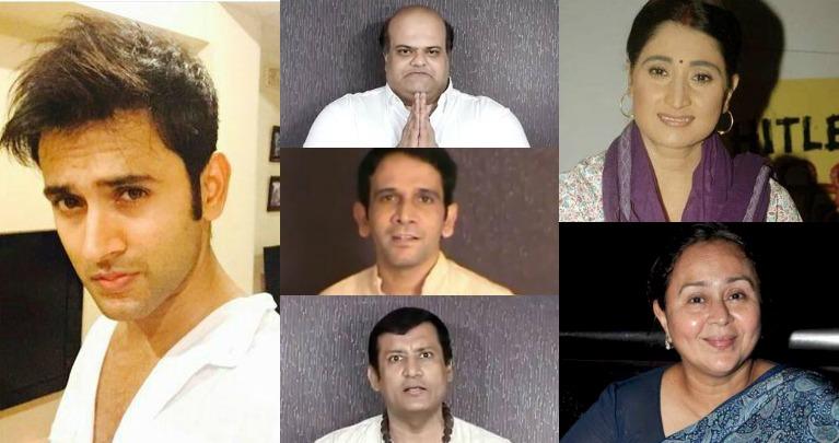 Revealed: The entire star cast of 'Icchapyaari Naagin