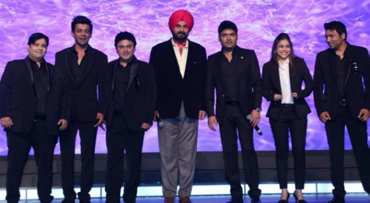 REVEALED: Paycheck of The Kapil Sharma Show's cast! | India Forums