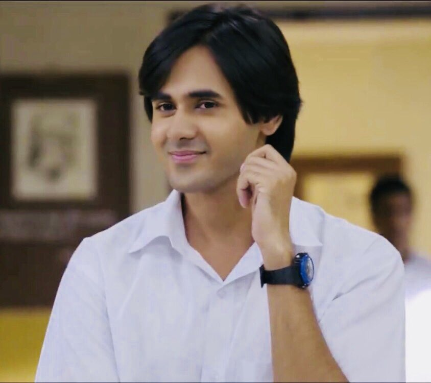 Image result for sameer in yeh un dinon ki baat hai