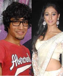 Sanam johar and mohena dating