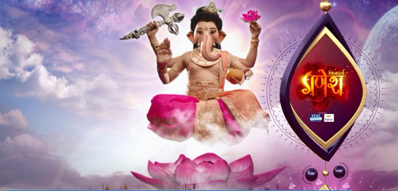 Sony TV to bring alive 'Vighnahartha Ganesha' with the help