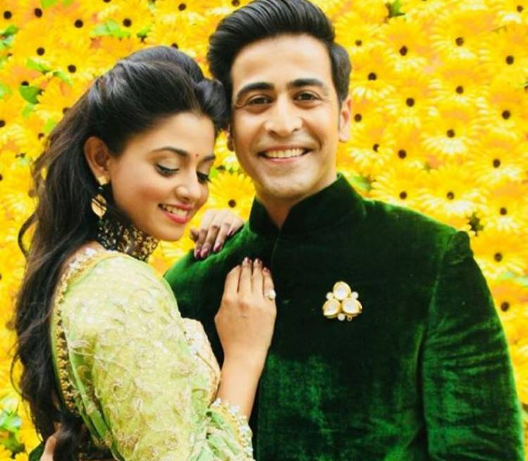 The LEADS of Star Bharat's 'Jiji Maa' in a RELATIONSHIP