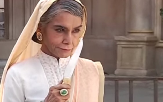 Drashti Dhami to shoot again with her Ek Tha Raja Ek Thi Rani co-star |  India Forums