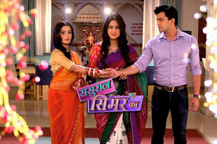 As Nikki Sharma QUITS 'Sasural Simar Ka', on-screen husband Varun Sharma posts a MESSAGE