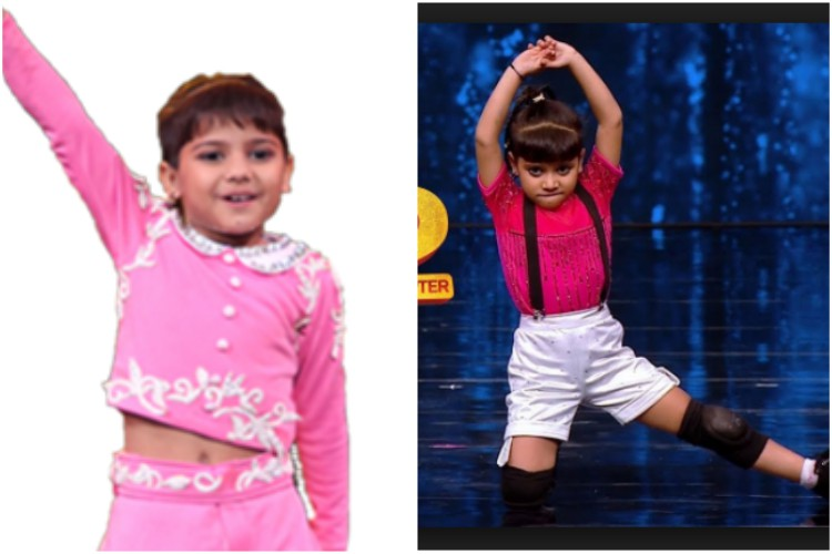 Meet The Fourth Judge in 'Super Dancer Chapter 2' | India Forums