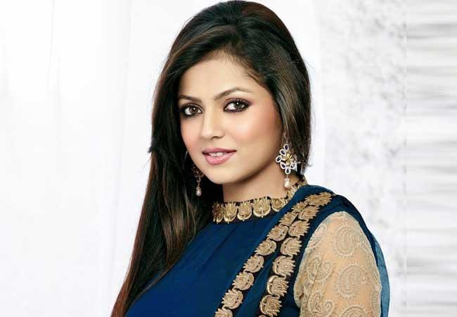 Pin on TV Actress Modeon Anjujadhav 3 July 1993 Indian