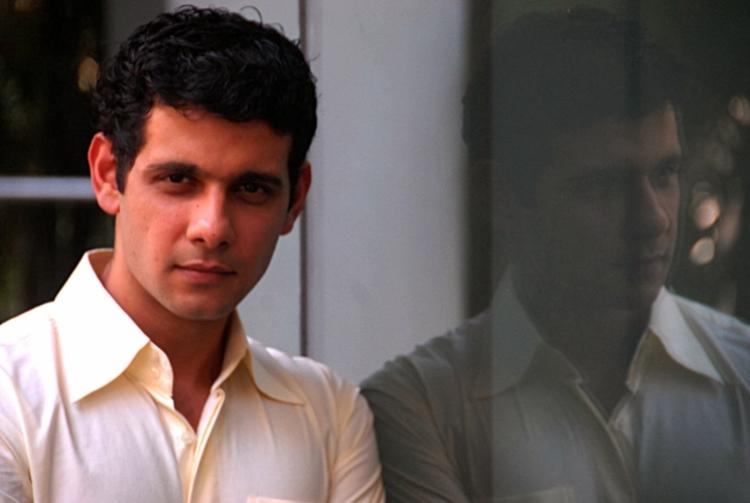 'Ek Boond Ishq' fame Viraf Patel bags ALT Balaji's ...Viraf Patel In Ek Boond Ishq