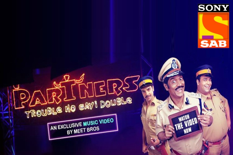 Meet Bros composed a groovy music video for SAB TV's