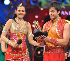 How Do You Feel After Winning Nach