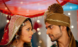 Maan and Geet have a troubled start to married life.. | India Forums