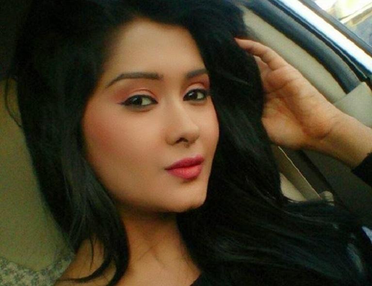 Aur Pyaar Ho Gaya Fame Kanchi Singh Is Back 31645