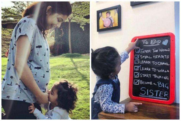 Diya Aur Baati Hum actress PREGNANT with second child