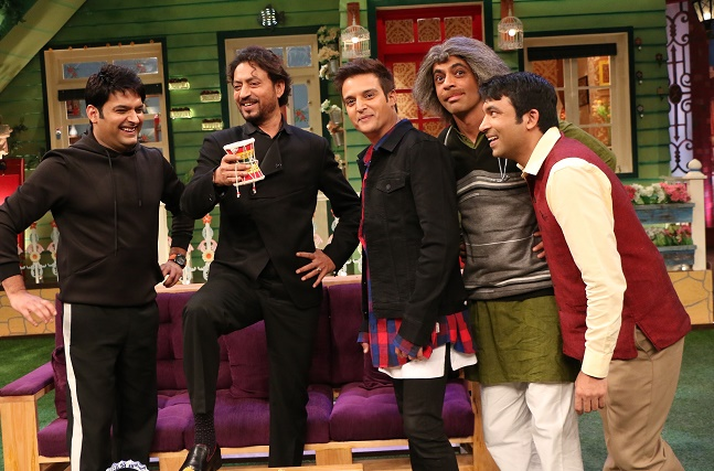 After Salman, look who will be seen on 'The Kapil Sharma Show