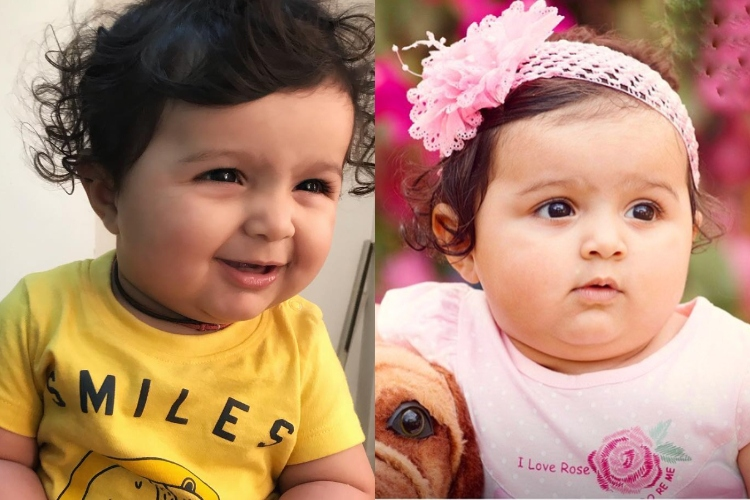 TuesdayTrivia: Did you know baby Munna in Nazar is a girl in real
