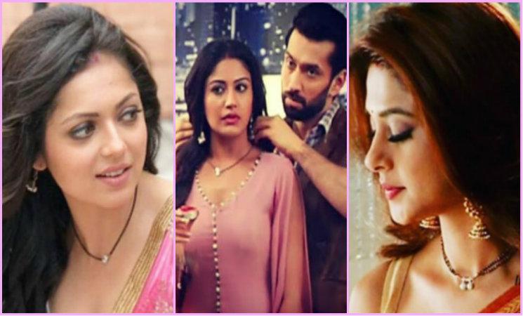 Bollywood Celebrity Mangalsutra