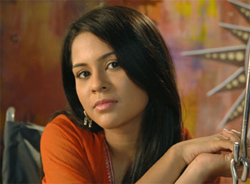 Sana Saeed Of Kuch Kuch Hota Hai Enters Television 1757