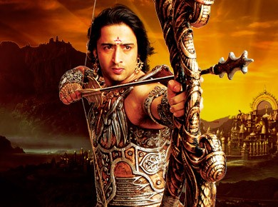 Star Plus' mythological show Mahabharat completed 200
