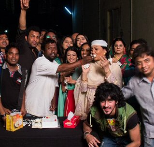 Qubool Hai completes 100 episodes! | India Forums