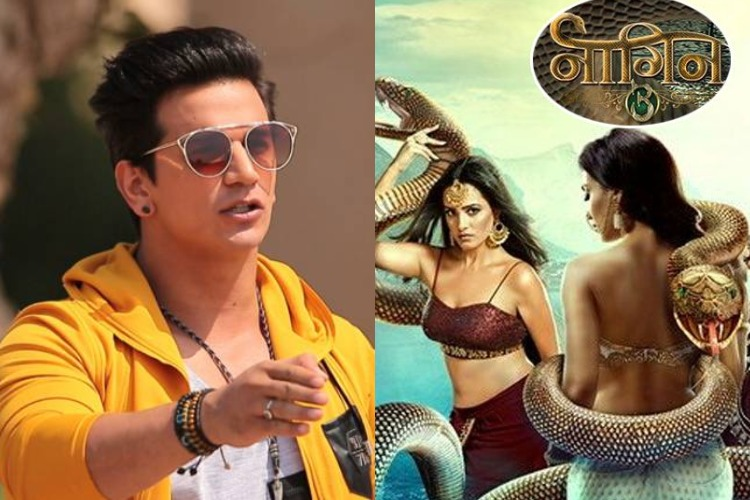 Prince Narula to be the newest entry on Naagin 3! | India Forums